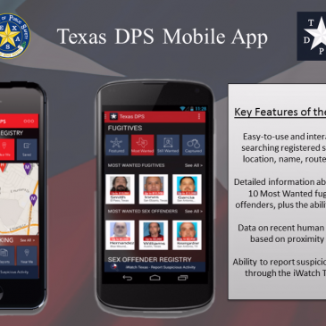 DPS new mobile app available