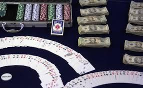 DA OFFERS CONROE GAMBLING CRIME BOSS DEAL