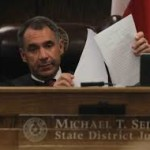 MORE DIFFICULTY FOR DISTRICT JUDGE SEILER