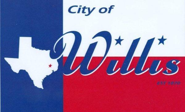 Willis TX taking our right to vote away?