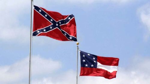 Love and Hate in Dixie