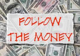 MUD MONEY SPEAKS VOLUMES