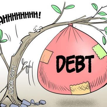 NEW LOCAL GOVERNMENT DEBT REPORTING DEADLINE APPROACHES