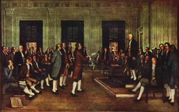 Constitution Day – 2017