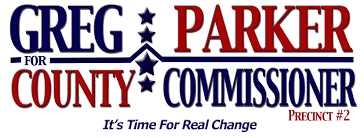 CANDIDATE GREGORY PARKER RELEASES COMMENT ON ACTIONS OF DAWSON CAMPAIGN