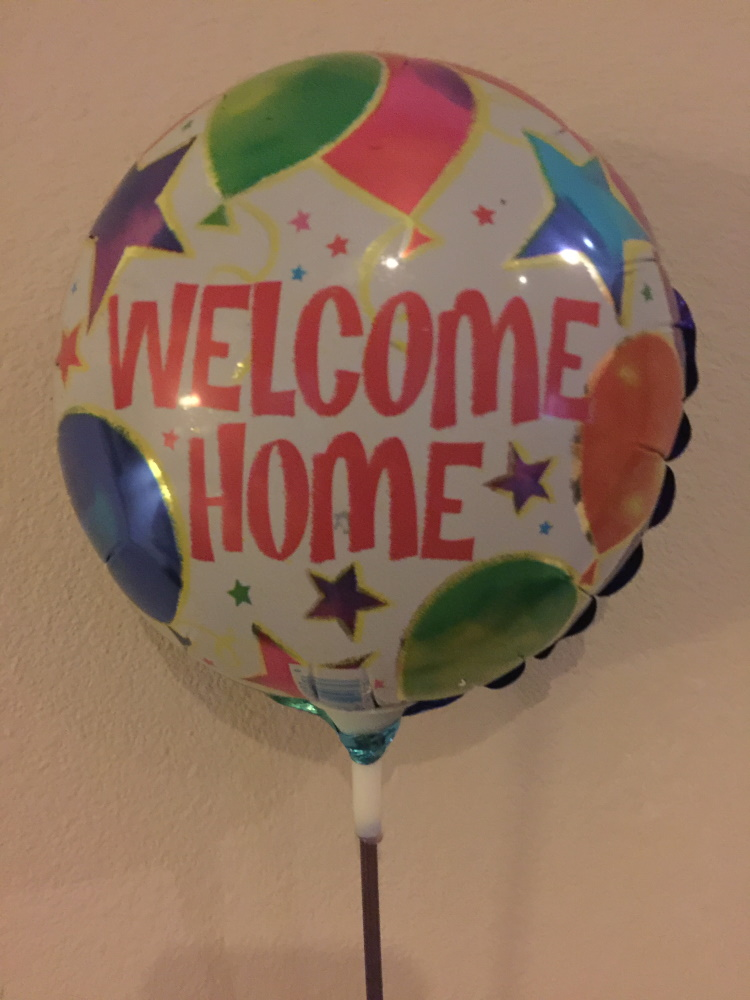 """Eric Yollick of The Golden Hammer, The """"Attorney,""""has some explaining to do. And why this picture of a balloon?"""