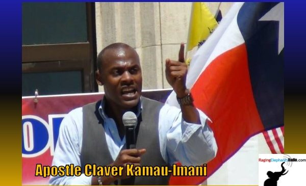 PRESS RELEASE — APOSTLE CLAVER FORMS AN EXPLORATORY COMMITTEE FOR HD138 RUN