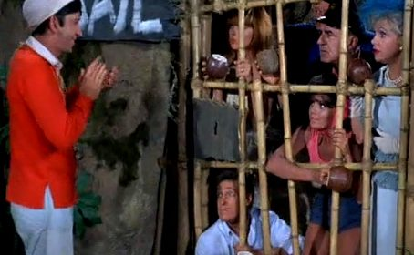 Why Gilligan's Island May be the Answer to Police Brutality