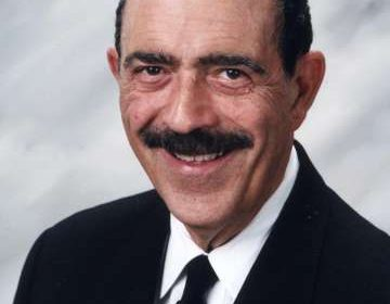 Influential local figure Paul Lazzaro remembered as one of a kind
