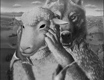 No Longer Socialist Wolves in Sheep's Clothing