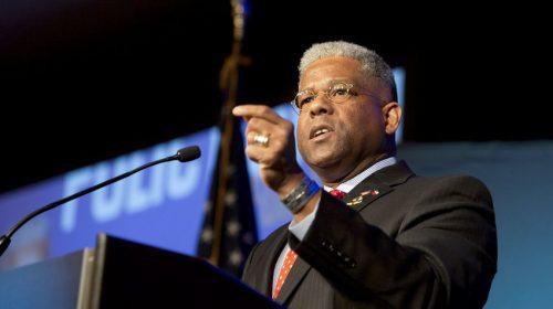 Big bucks — and a big donor — fuel Allen West's bid for Texas GOP chair