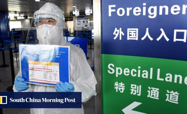 As Beijing, Hong Kong face second coronavirus onslaught, quarantine gets serious