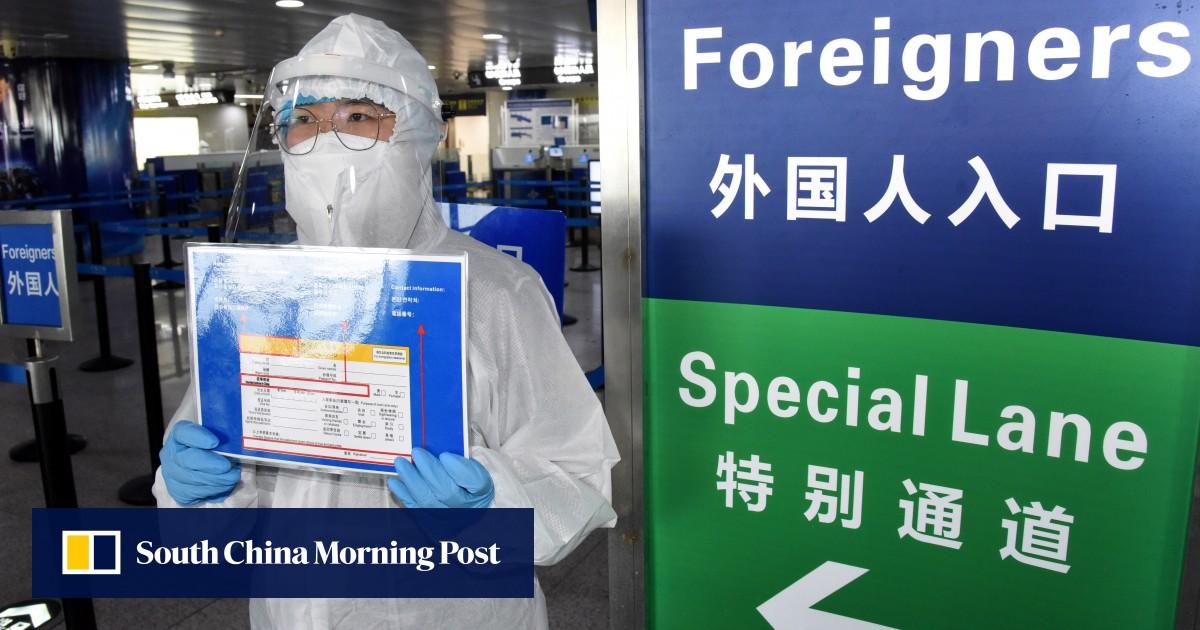 As Beijing, Hong Kong face second coronavirus onslaught, quarantine gets serious