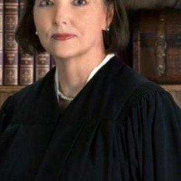 APPEALS COURT SLAPS DOWN CONROE JUDGE