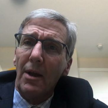 Sen. Dr. Jensen's Shocking Admission About Coronavirus