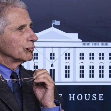 Anthony Fauci sets stage for mandatory vaccine
